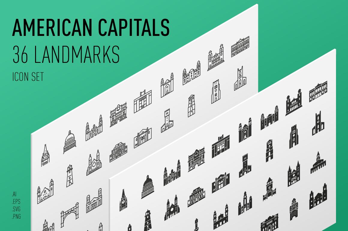 American Capitals